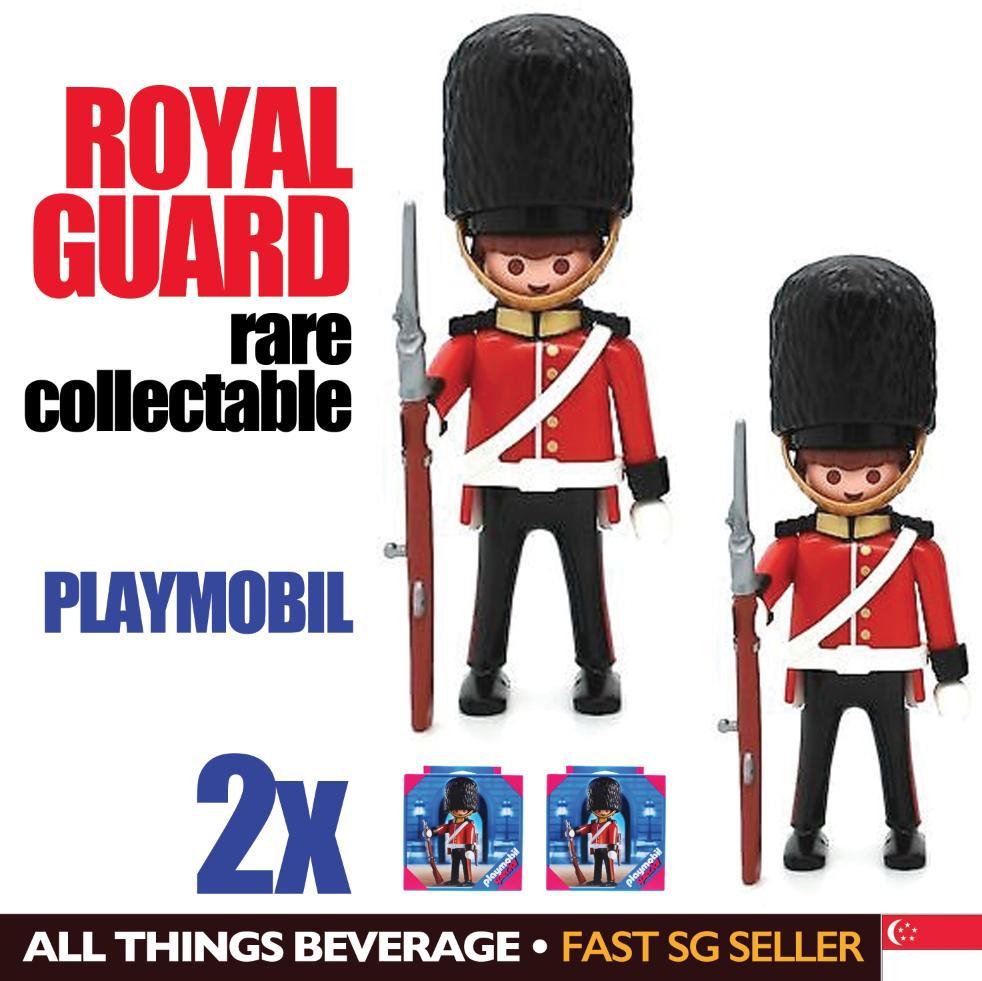 Playmobil 4577 Royal Guard 2x