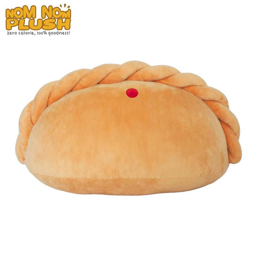 Curry Puff Cushion (Big) / Food Plush