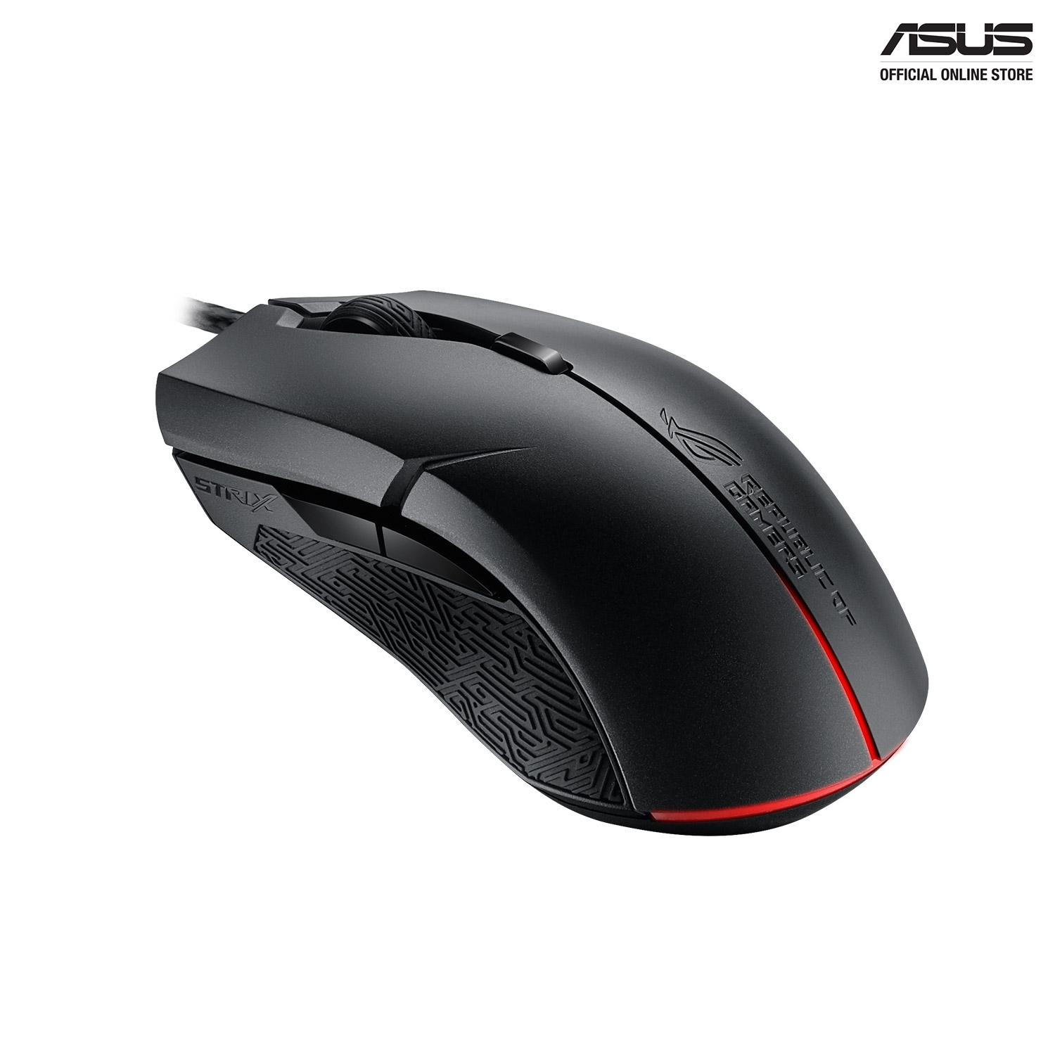 Latest Asus Mice Products Enjoy Huge Discounts Lazada Sg Bluray Writer Internal Bw 16d1ht Strix Evolve Optical Gaming Mouse Featuring Changeable Top Covers To Enable Four Different Ergonomic Styles
