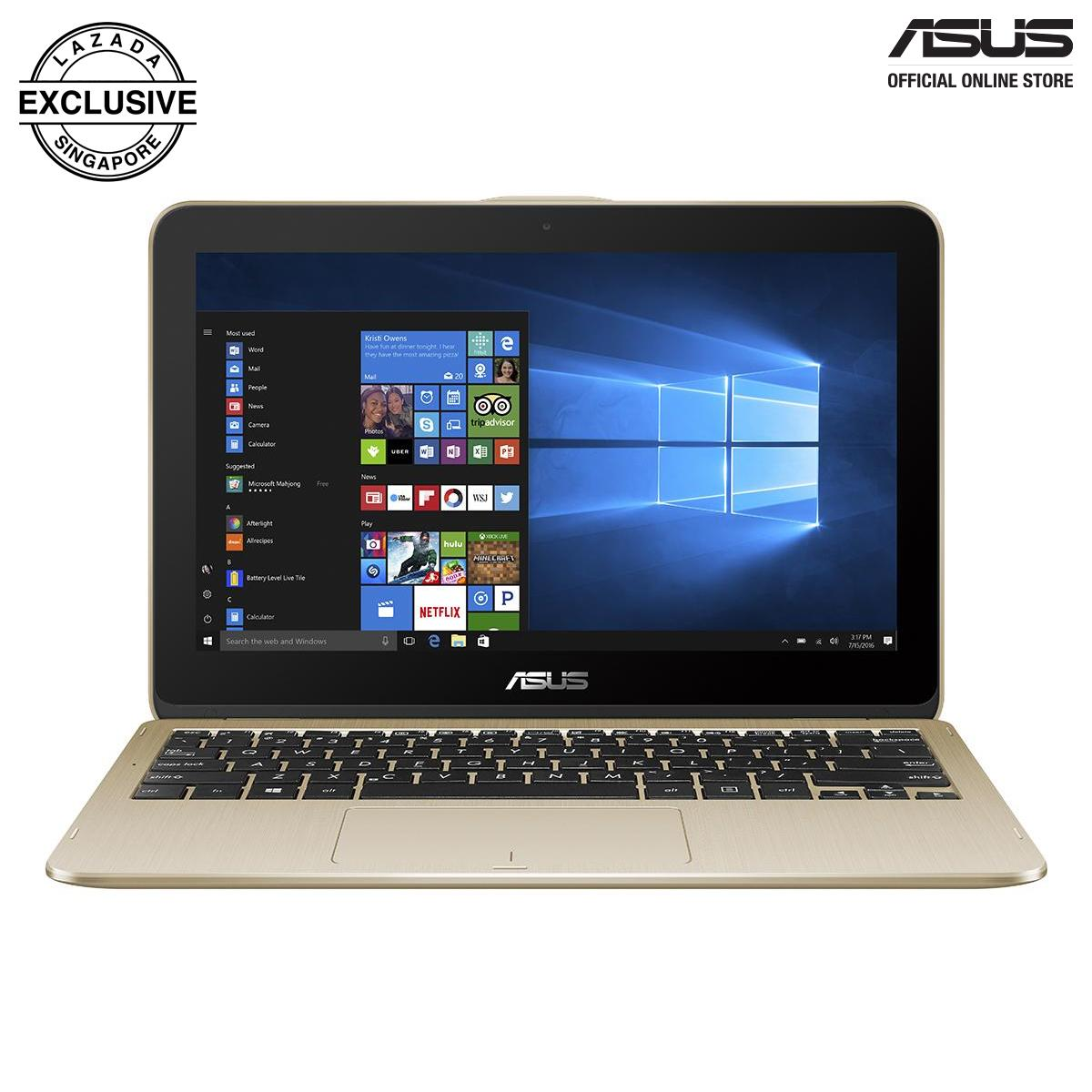 ASUS Transformer Book TP203NAH-BP049T (Shimmer Gold)