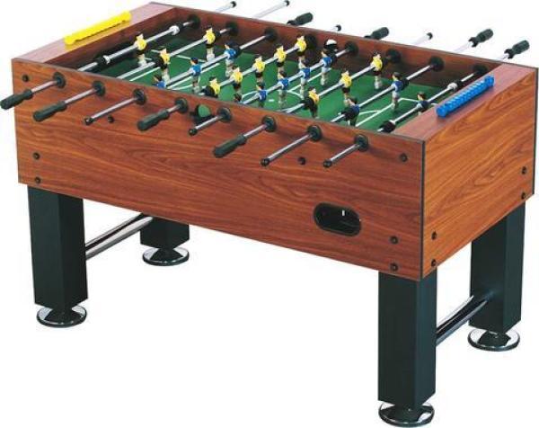 Sheldon Soccer Table