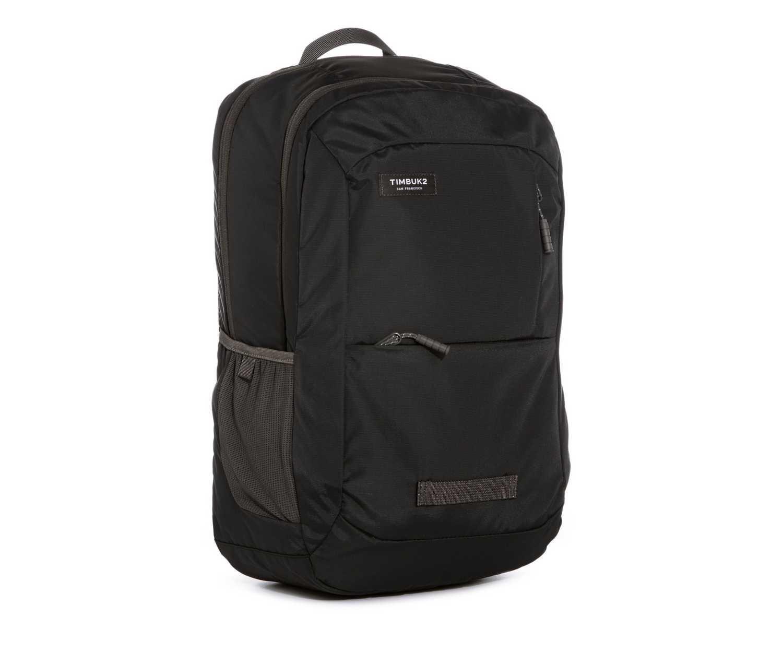 For Sale Timbuk2 Parkside Laptop Backpack Jet Black