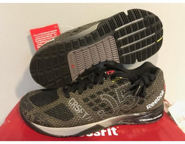 REEBOK V72409 REEBOK CROSSFIT NANO 5.0 FIT FITNESS GYM TRAINERS RUNNING  HIKING TREKKING OUTDOOR SHOES SNEAKERS fa14483e1