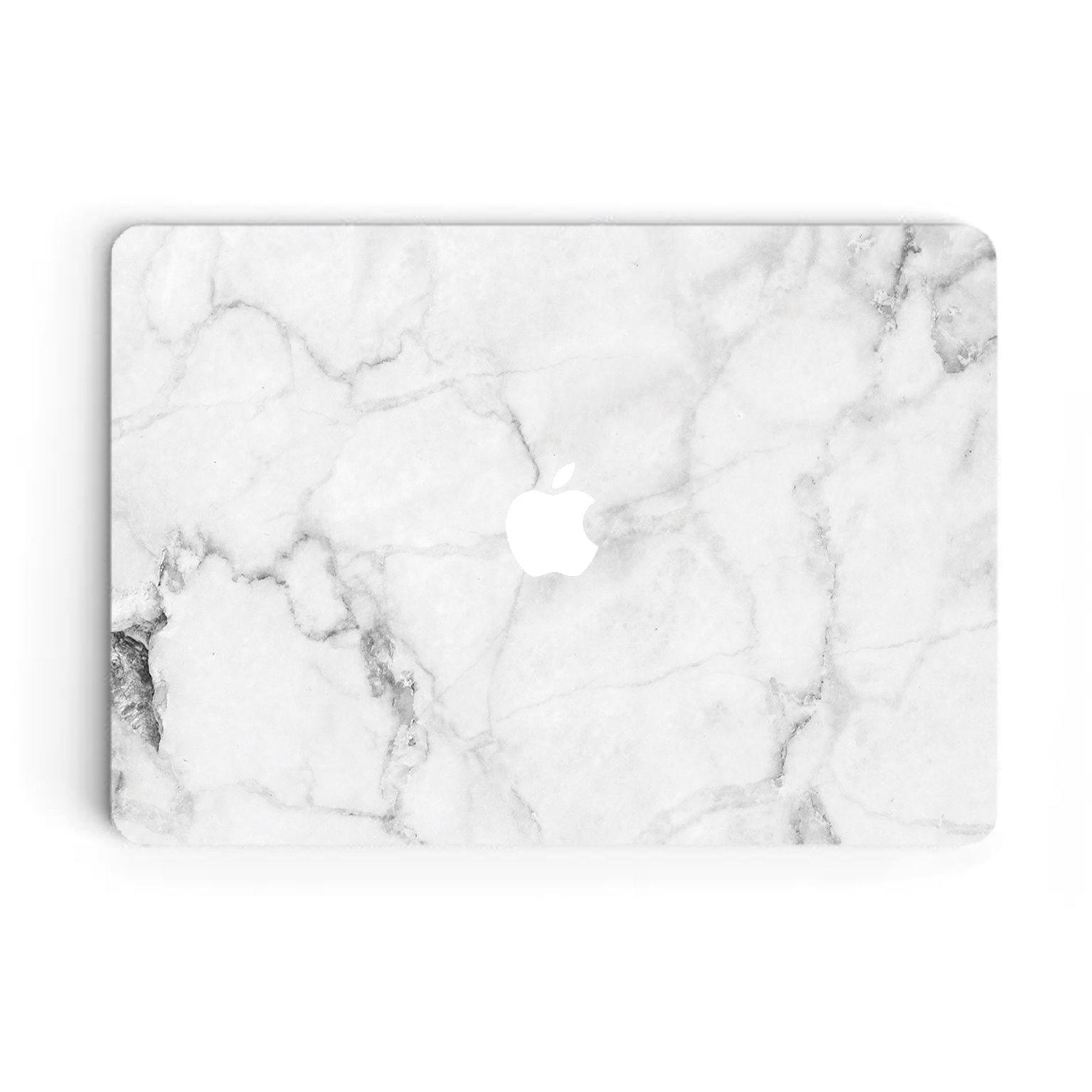 New Laptop Macbook Skin Sticker Decal Marble For Air 13 Inch Instock