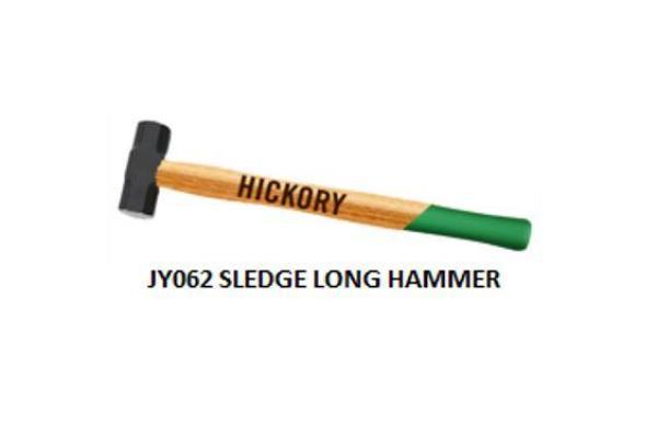 10lbs Long Sledge Hammer