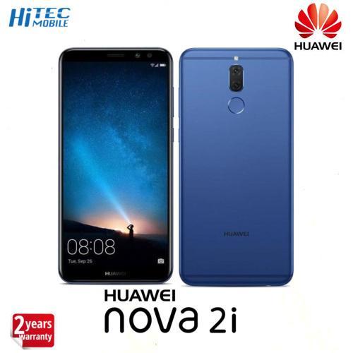 Sale Huawei Nova 2I 4Gb 64Gb 2 Year Singapore Huawei Warranty Singapore