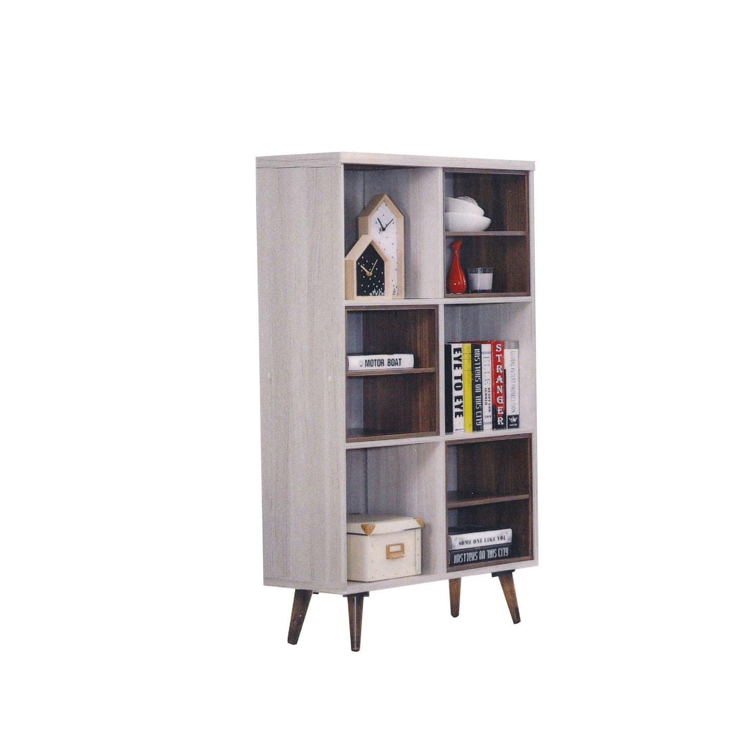 LIVING MALL_Nani 2 Book Shelf_FREE DELIVERY