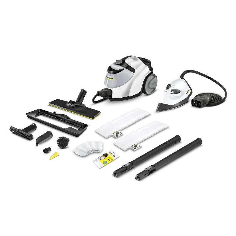 Karcher Steam Cleaner SC5 EasyFix Premium Iron Singapore