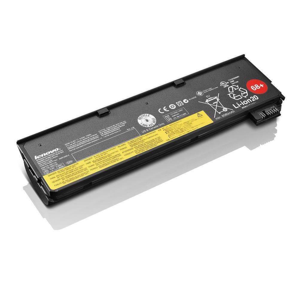 ThinkPad Battery 68+ (6 cell)