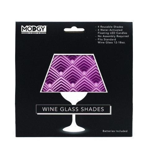 Modgy Wine Shades: Krest