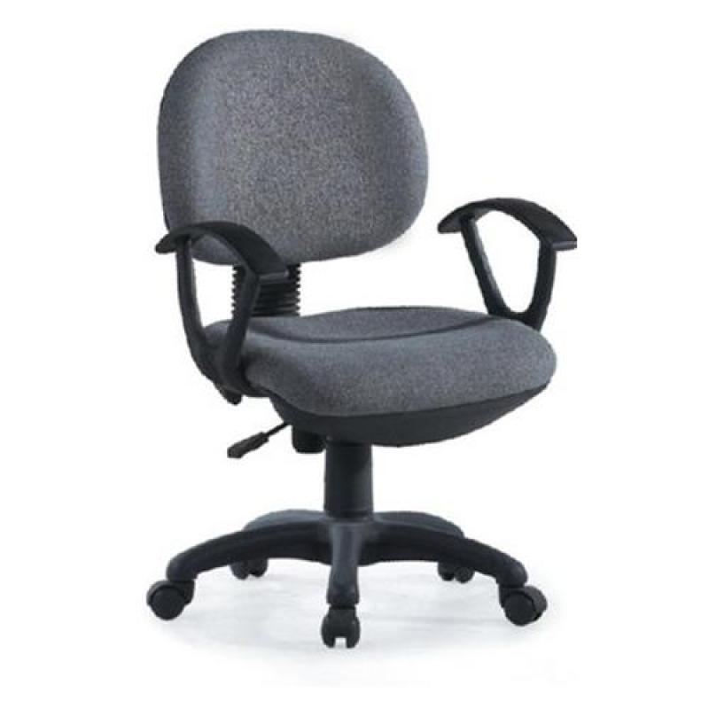 JIJI Typist Chair Version 2 With Hand Rest (Free Installation) - Office chair/Study chair/Gaming chair/Ergonomic/ Free 12 Months Warranty (SG) Singapore