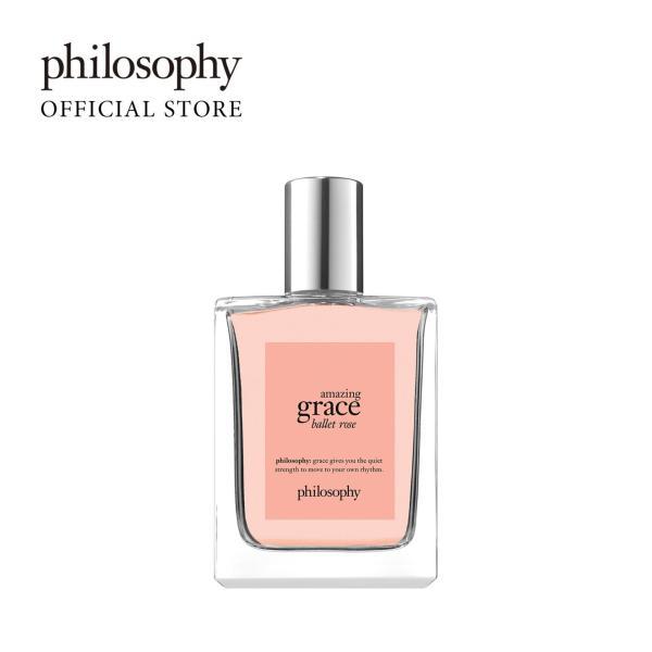 Buy philosophy amazing grace ballet rose spray fragrance 60ml Singapore