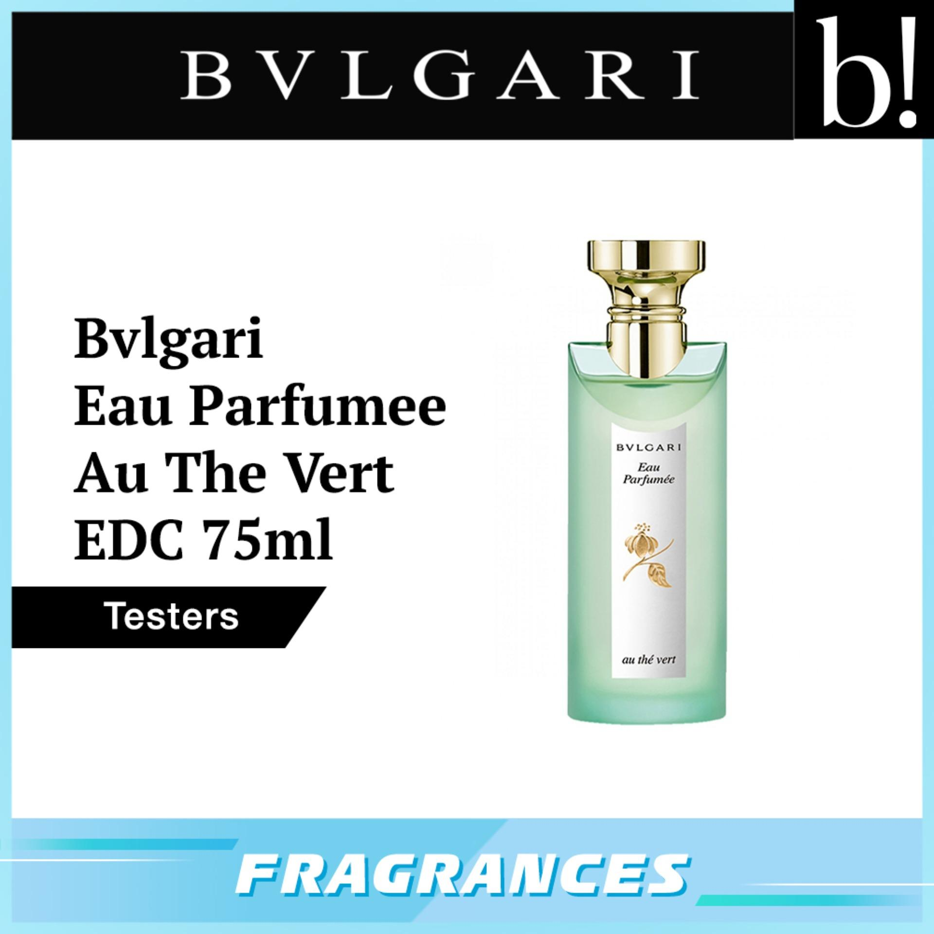 Buy Bvlgari Fragrances Beauty Products Lazada