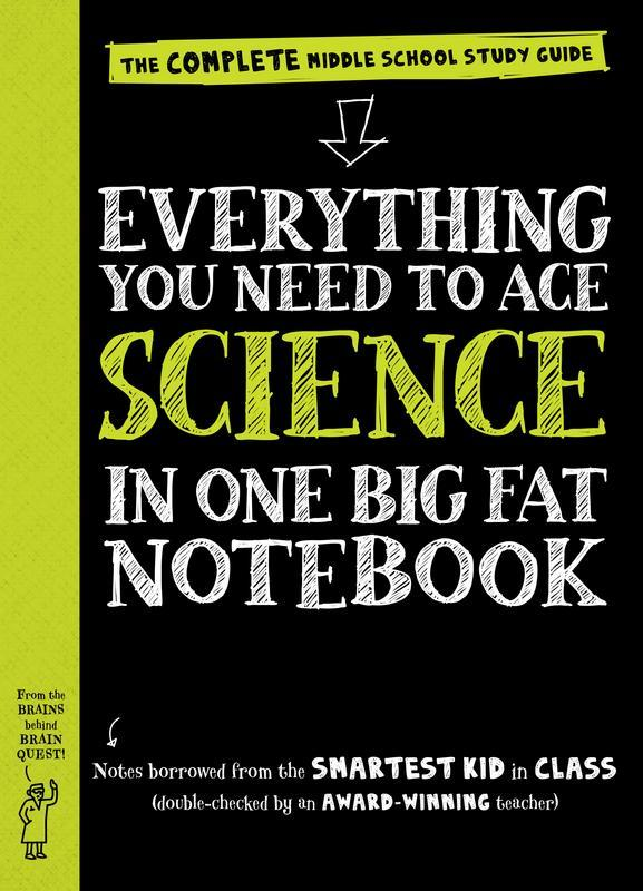 Everything You Need To Ace Science In On