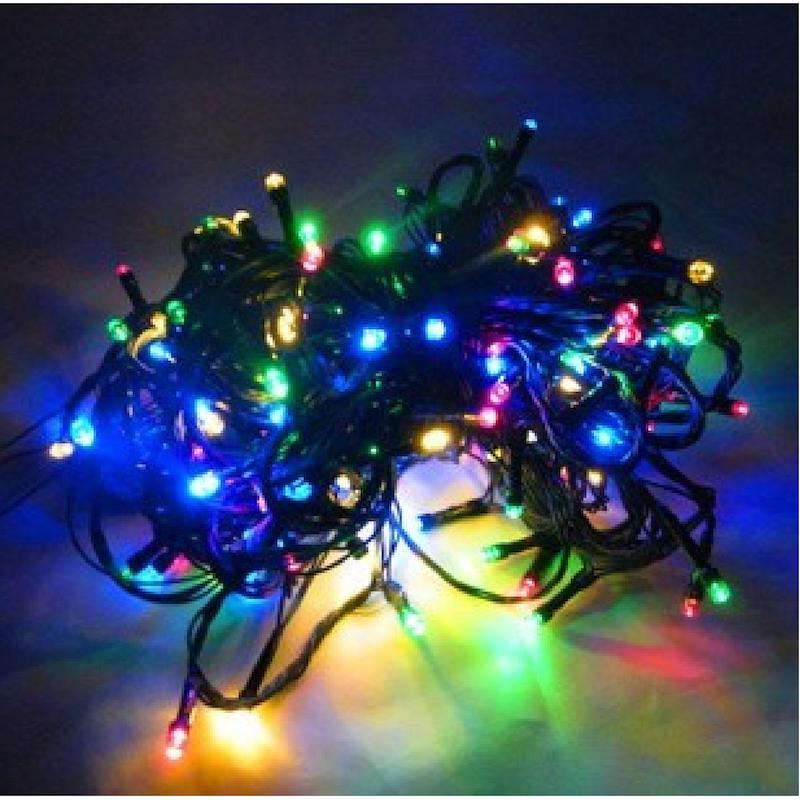 10M decorative 100 LED fairy lights for Christmas Singapore