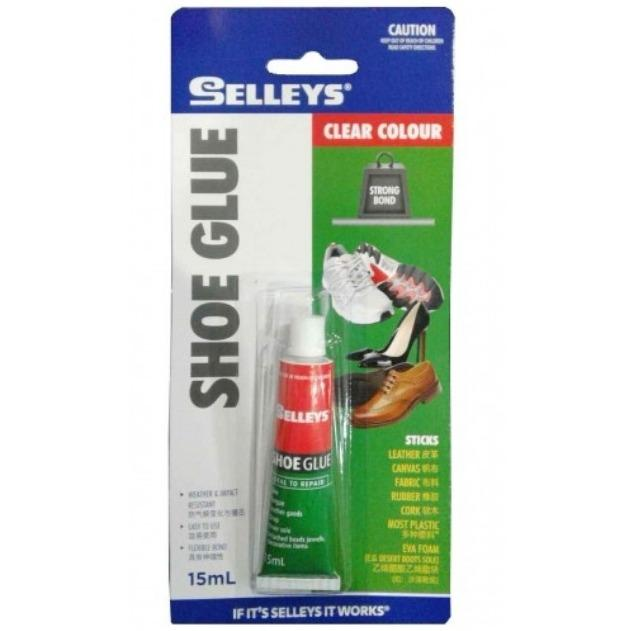 Selleys Shoe Glue By Offer & Save.