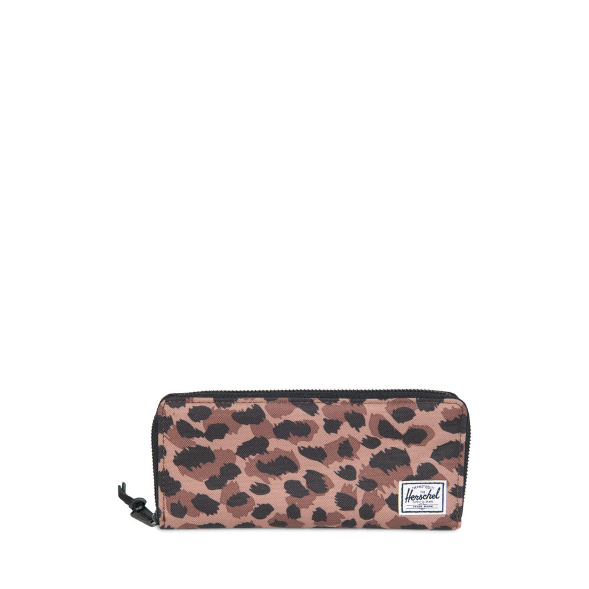 Herschel Avenue - Leopard