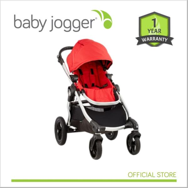Baby Jogger City Select Ruby Singapore