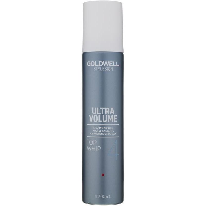 Best Offer Goldwell Top Whip Ultra Strong Volume Mousse 300Ml