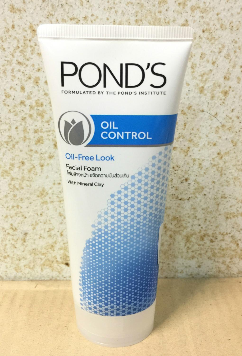 Ponds Buy At Best Price In Singapore Flawless Dewy Rose Gel 50 G 4 Tubes Oil Control Free Look Facial Foam 100 Grams