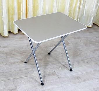 Folding Table Small Apartment Round Table Household Table Dining Table Desk Can Folding Table Outdoor Round Table Stall