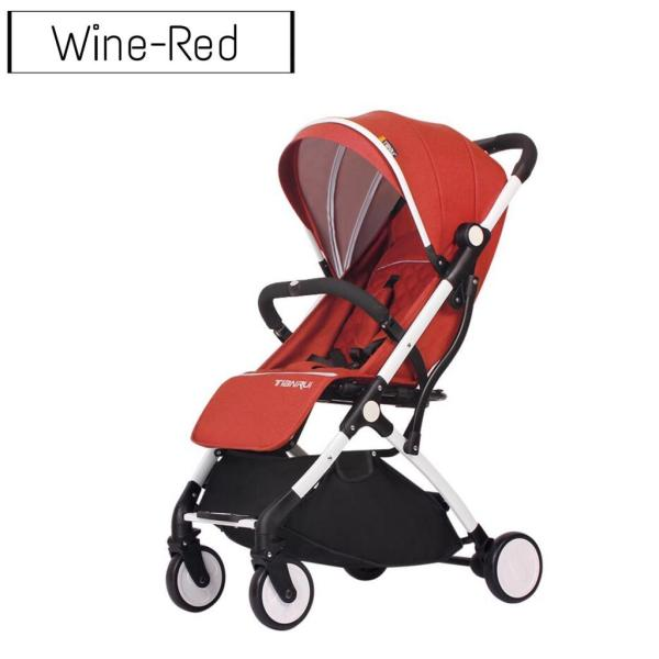 NEW ARRIVAL Travel Cabin Size Compact Folding Children Kid Toddler Newborn Infant Baby Stroller Portable Baby Pram / Check In Lightweight Kg Waterproof Folding Trolley Carriage Sets Pockit Multi Function Double Twins Girl Boy High Chair Reclinable Seat Singapore