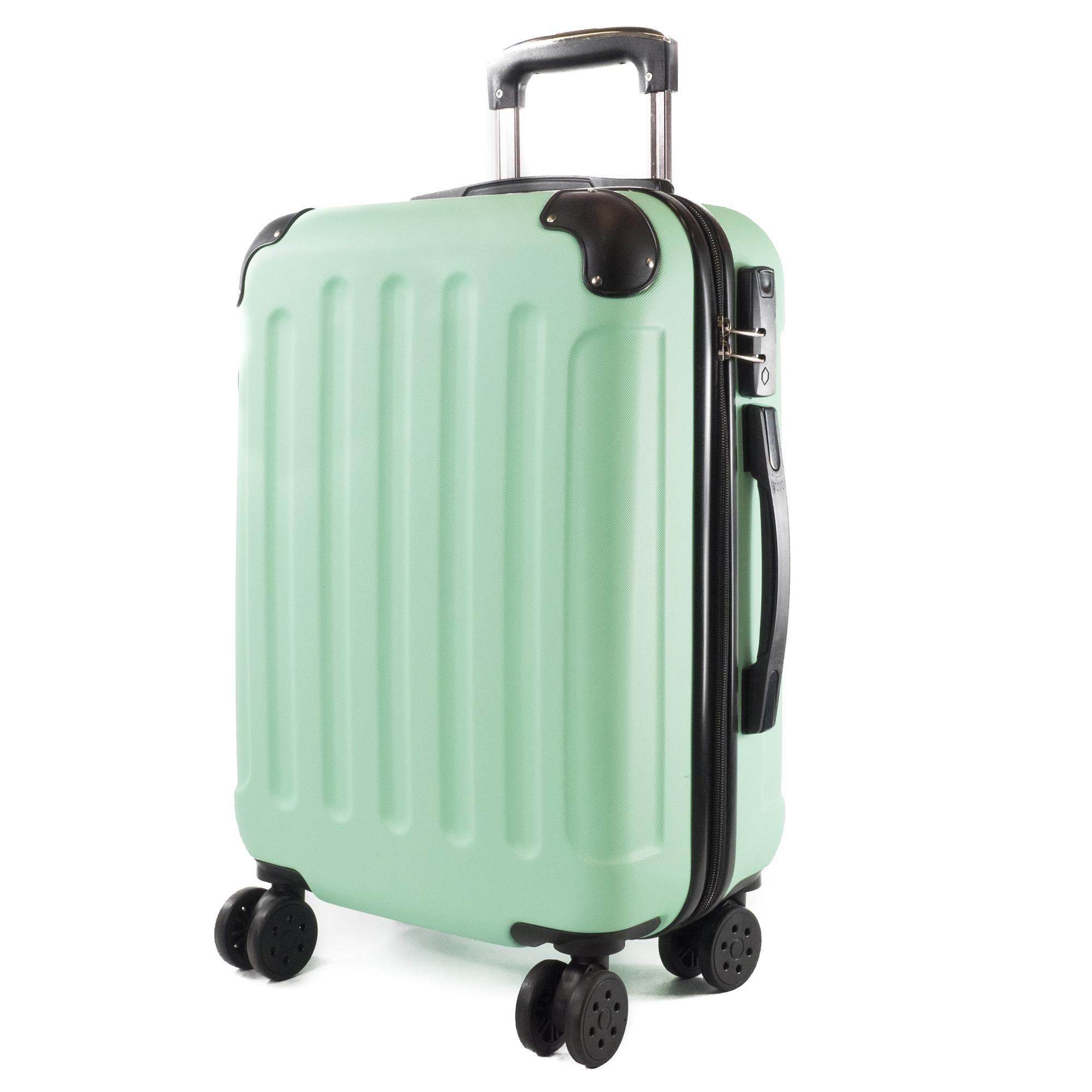 Discount 24 Inch Ultra Lightweight Luggage With Warranty