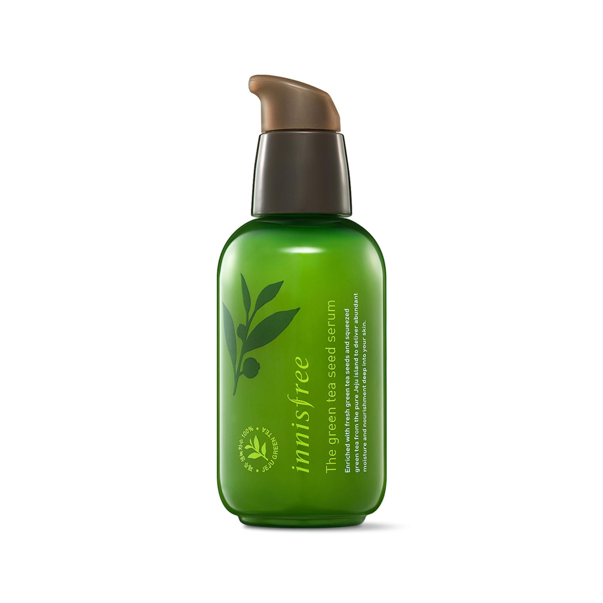 Innisfree The Green Tea Seed Serum 80Ml On Line
