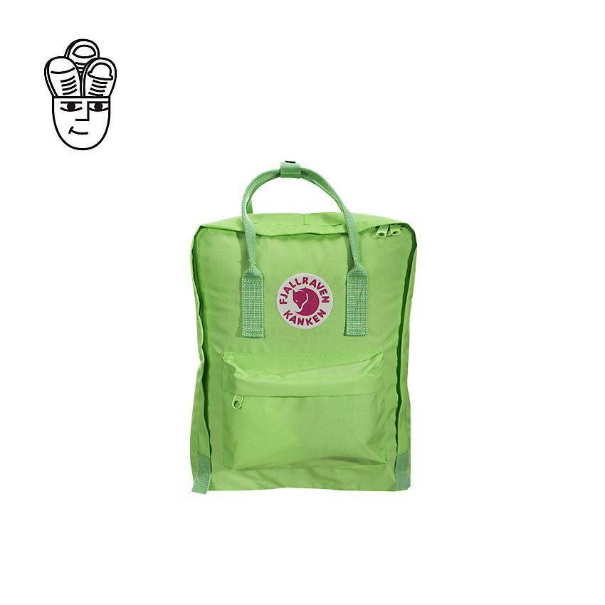 52c7315e03c5 Fjallraven Kanken Backpack Unisex 23510-608 -SH