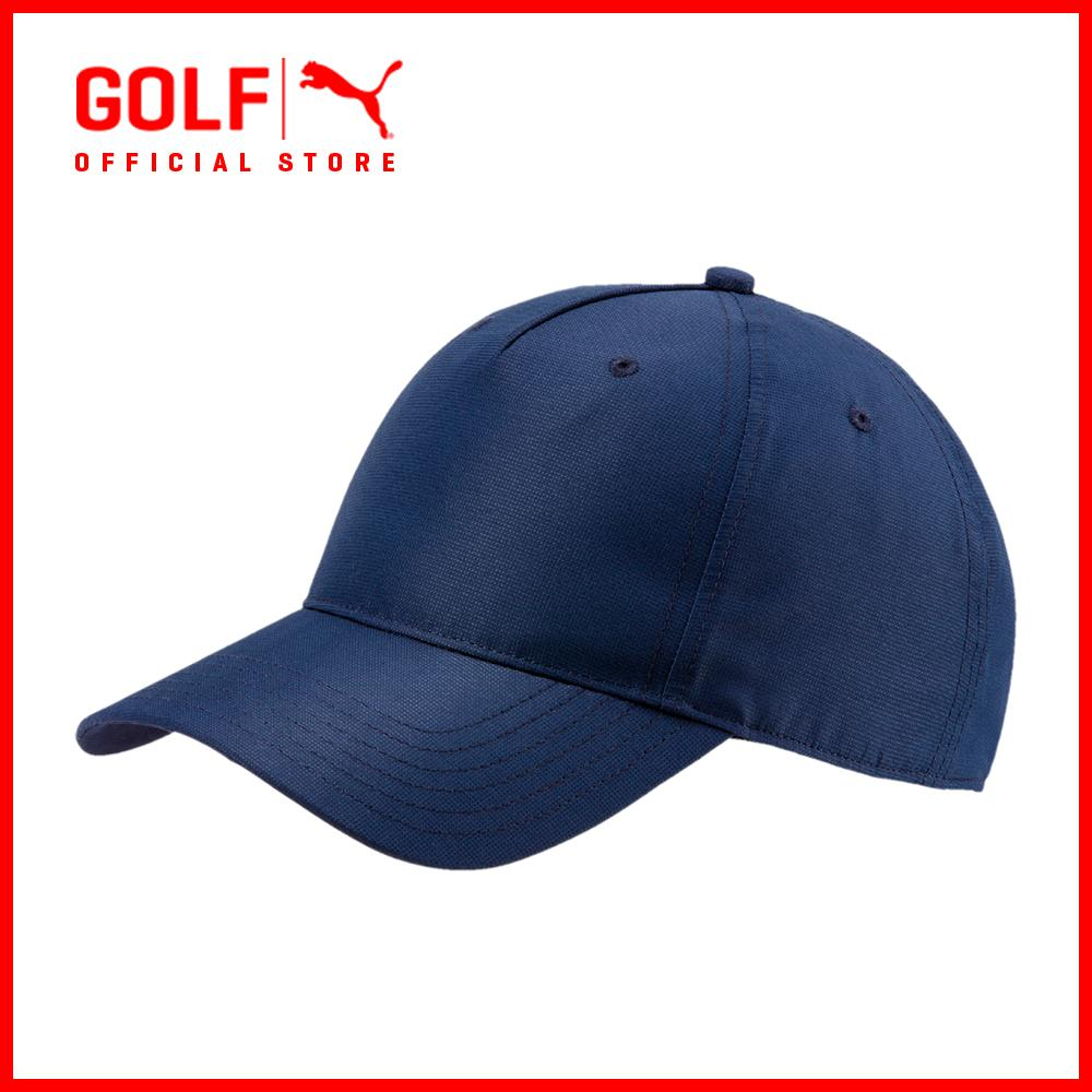 bef32fe0 SS19 -Puma Golf Accessories MenCresting Adjustable Cap - Black