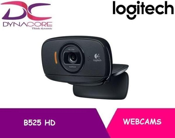 LOGITECH B525 HD WEBCAM (3Y)