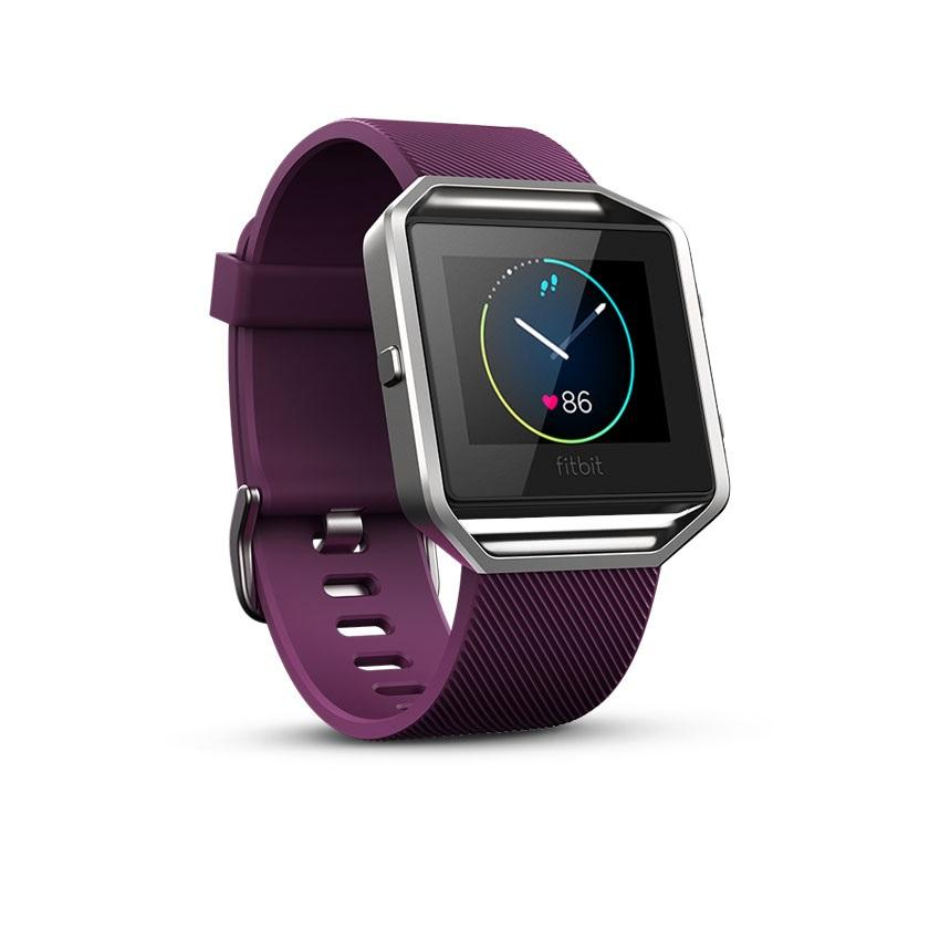 Fitbit Blaze Smart Fitness Watch Small 14Cm 17Cm Promo Code