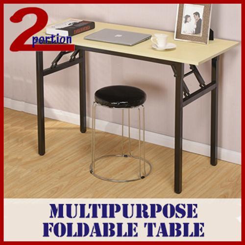 Foldable Utility Study Table