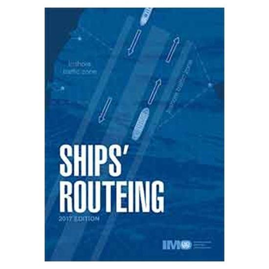 Ships Routeing 2017 Edition Books (IG927E) IMO Publishing
