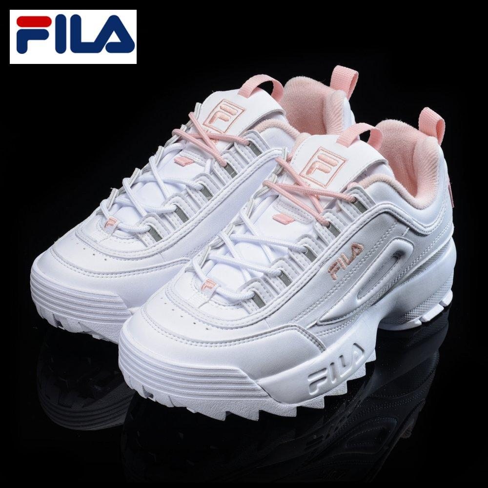 Buy Fila Sneakers Online   lazada.sg