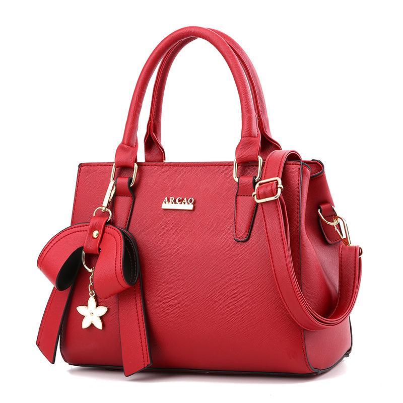 GR8 Woman Bag Summer handbag Fashion Bow Casual Shoulder Bag
