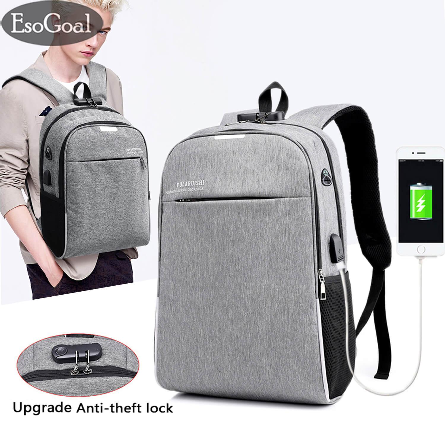 Laptop Backpacks - Buy Laptop Backpacks at Best Price in Singapore ... 35ed56aeb2ddf