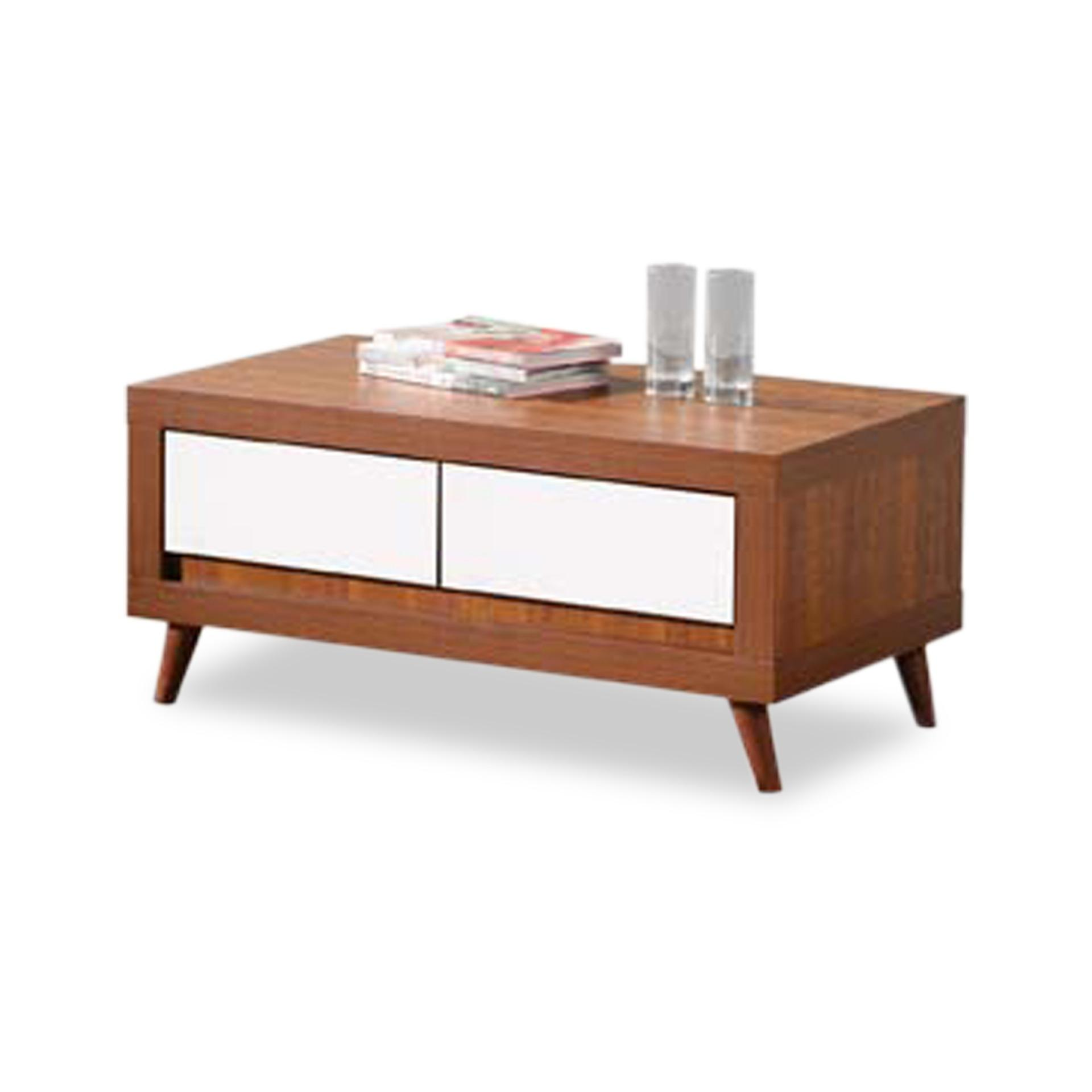 Mehdi Coffee Table (FREE DELIVERY)(FREE ASSEMBLY)
