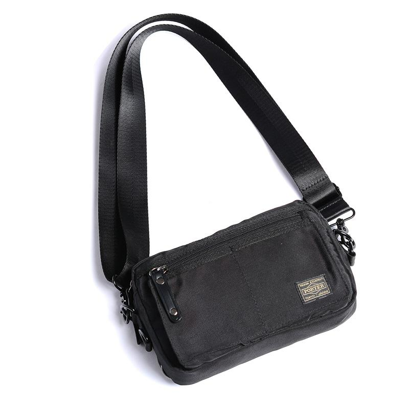 New Products Head Porter Shoulder Bag Men One-Shoulder Waterproof Nylon  Business Casual Female Poor 73fa7f47b85c9