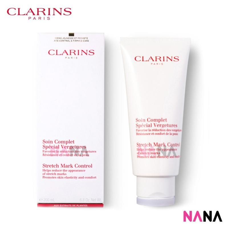 Buy Clarins Special Vergetures Stretch Mark Control (200ml) Singapore