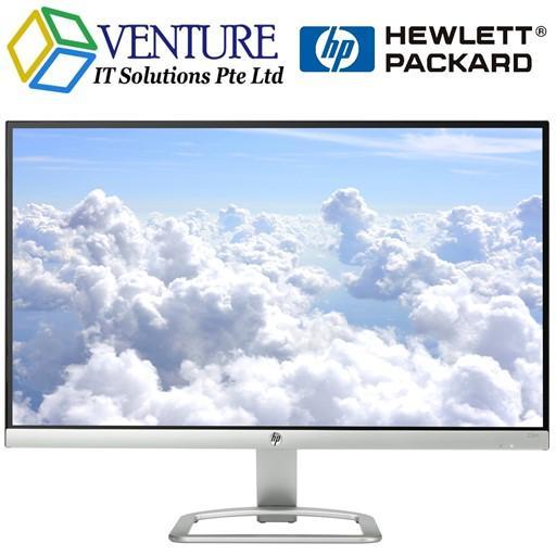 Buy Brand New Hp 23Es 23 16 9 Fhd Ips Led Display Monitor Hp Cheap