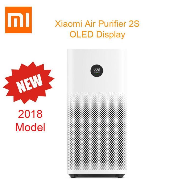 Original XIAOMI Mi Air Purifier 2S Singapore