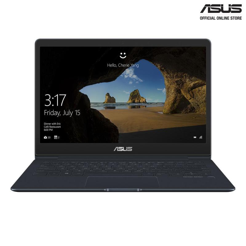 ASUS ZenBook UX331UAL-EG011T (Royal Blue)