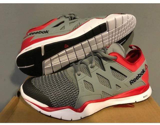 Sale Reebok Z72048 Zcut Tr 3 Running Crossfit Fit Fitness Gym Trainers Hiking Trekking Outdoor Shoes Sneakers Footwear Singapore