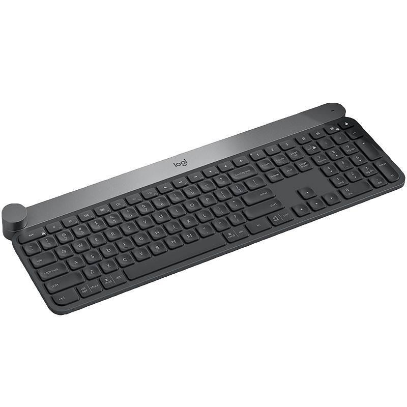 Logitech Craft Advanced Wireless Keyboard (920-008507) Singapore
