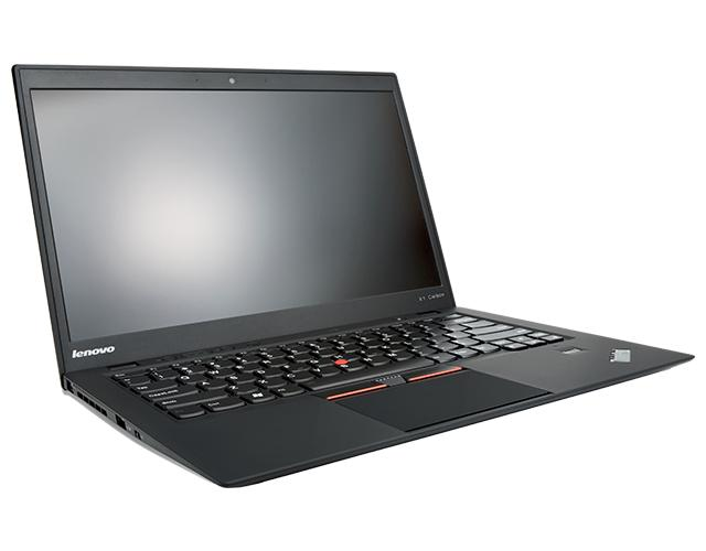 Lenovo X1 carbon 1 (Core i5-3427U 1.8GHz/ 4GB RAM/ 480GB SSD)