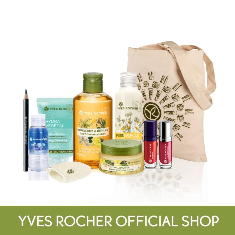 Buy Yves Rocher Bundle Box B Singapore