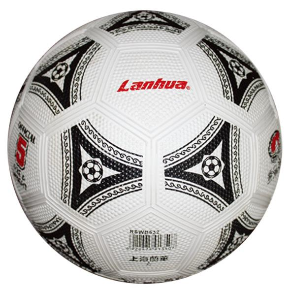 Lanhua delivery rubber No. 5 football