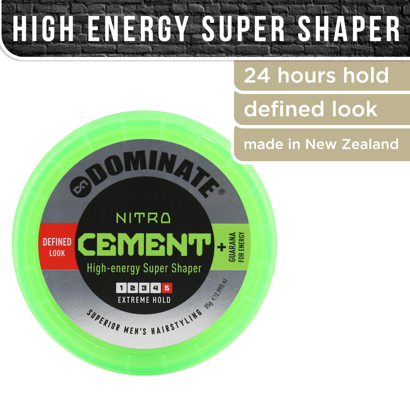 Latest Dominate Men's Hair Styling Products   Enjoy Huge