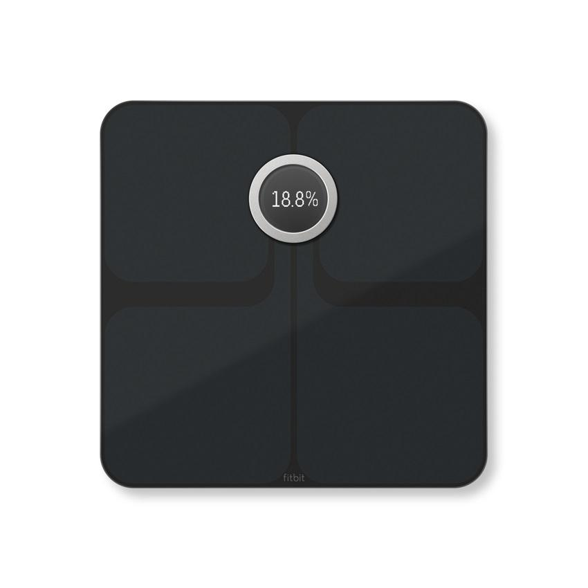 Fitbit Aria 2 Wi-Fi Smart Scale By Fitbit-Store.